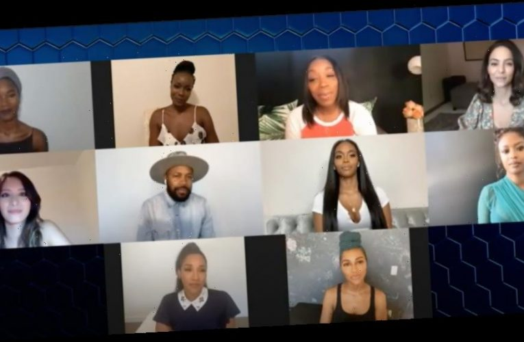Women of Color in the DC Universe Talk Casting Backlash and Importance of Representation