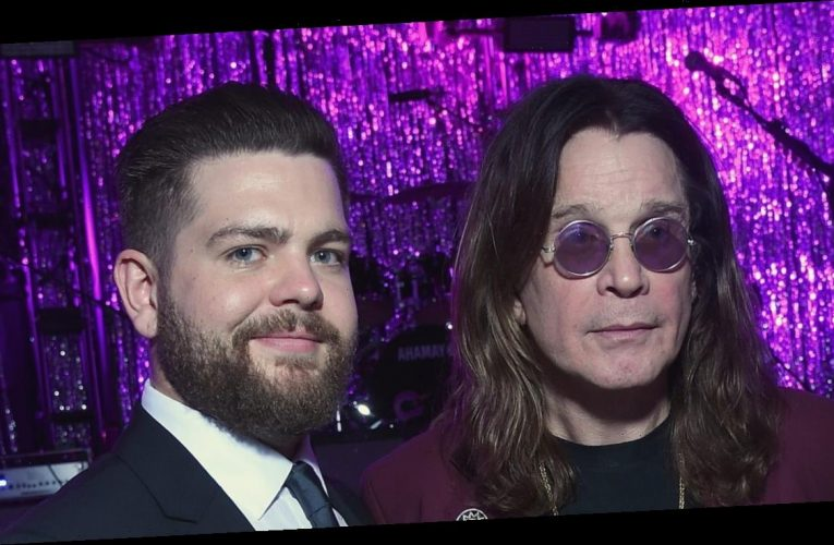 Jack Osbourne Lashes Out at 'Bulls–t Tabloid Media' for Reporting on Ozzy Osbourne's Hair Color