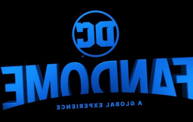 DC FanDome Generated 22 Million Views Around the World