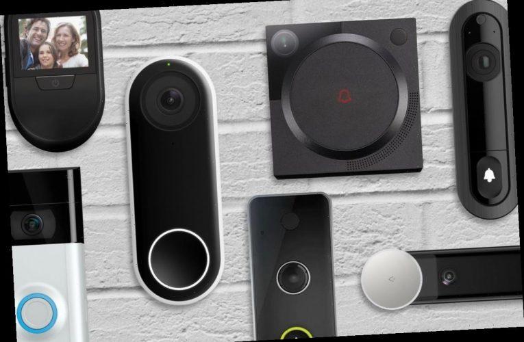 8 Best Video Doorbells 2020   The Sun UK