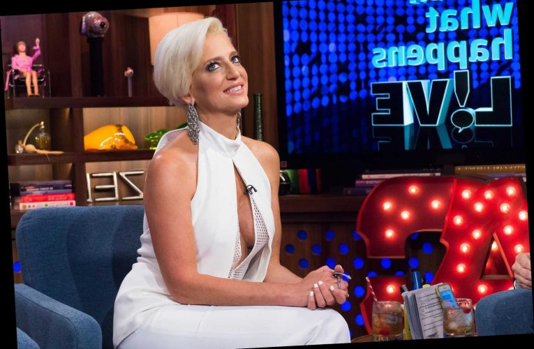 """Dorinda Medley Was Reportedly Fired from 'RHONY' for Being a """"Mean Drunk"""""""