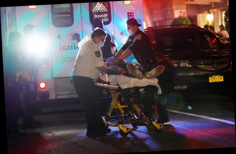 4 killed, at least 11 wounded overnight as NYC shootings continue