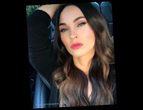 Megan Fox Is Way Out Of Line! | Perez Hilton