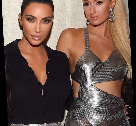 Paris Hilton Says Kim Kardashian 'Inspired' Her to Freeze Her Eggs: 'I Think Every Woman Should Do It'