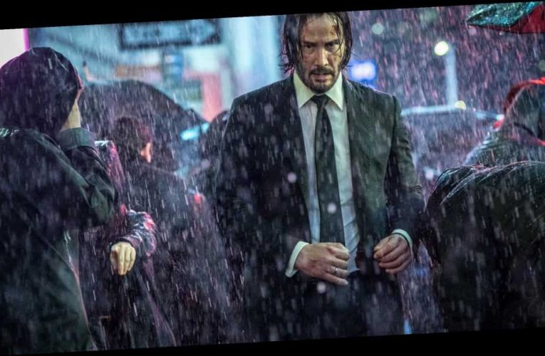 Keanu Reeves' John Wick 5 Confirmed, Sequel Will Film Back-to-Back with John Wick 4