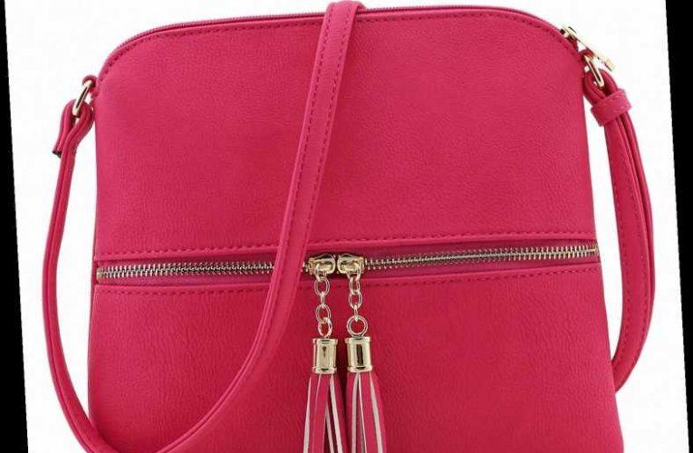 10 of the Most Popular Handbags on Amazon Under $25