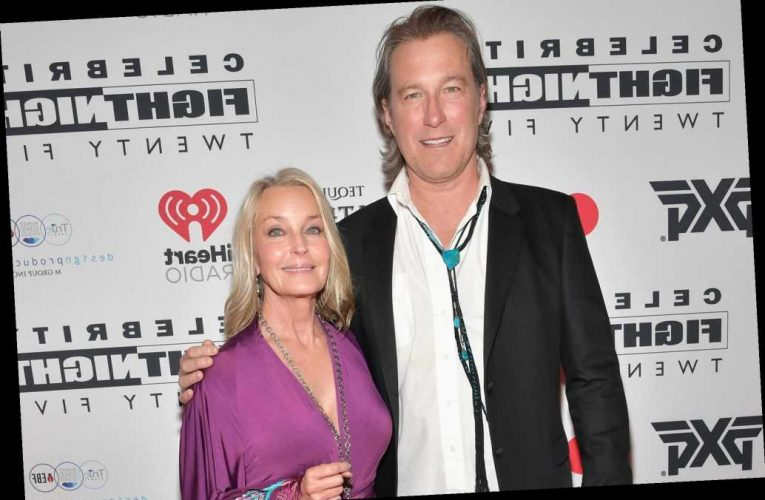 Bo Derek Opens Up About Her 18-Year Romance with John Corbett — and Why They Have No Plans to Marry