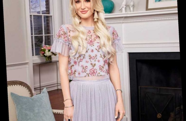 Eliza Limehouse Leaving Southern Charm Ahead of Season 7: 'It's Best for Me to Focus on What's Next'