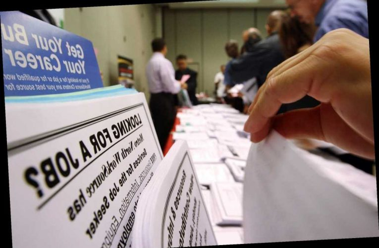 U.S. Jobless Claims Rise Back Over 1M After Dipping to 20-Week Low