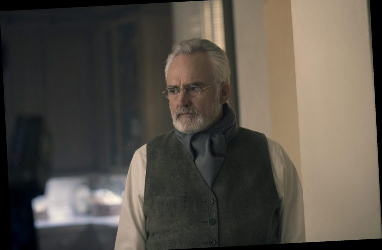 Bradley Whitford Might Wear 'Something a Little Weirder' Than a Tux for the Emmys