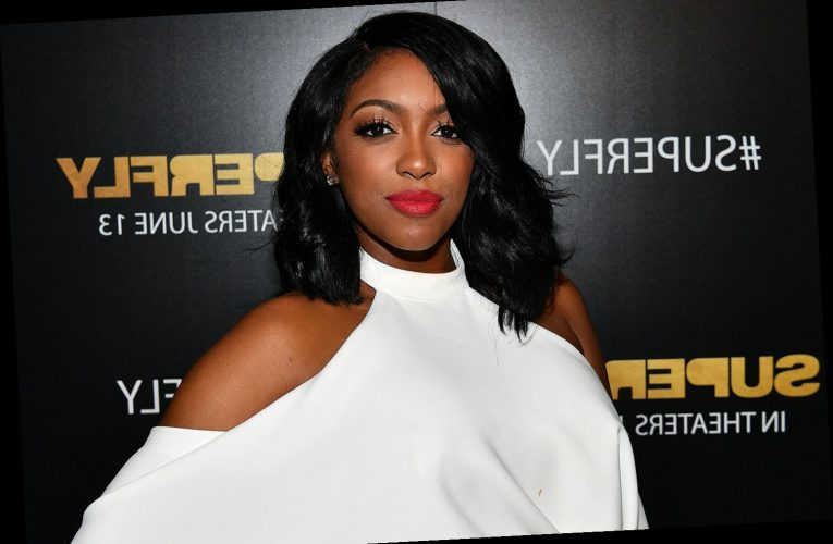 RHOA's Porsha Williams Arrested Again During Breonna Taylor Protest in Louisville
