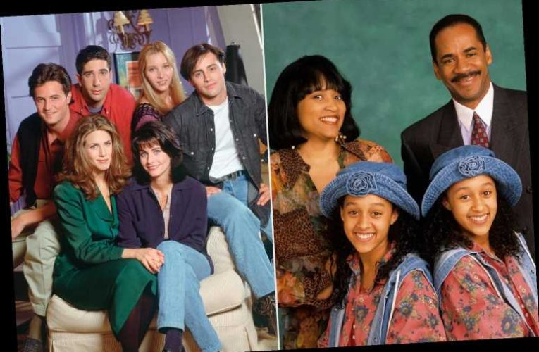 Sister, Sister Is Coming to Netflix! Here's Where to Stream All Your Favorite Throwback Sitcoms