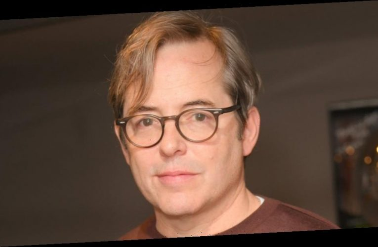 The deadly crime Matthew Broderick was charged with