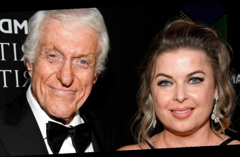 The truth about Dick Van Dyke's relationship with his much-younger wife