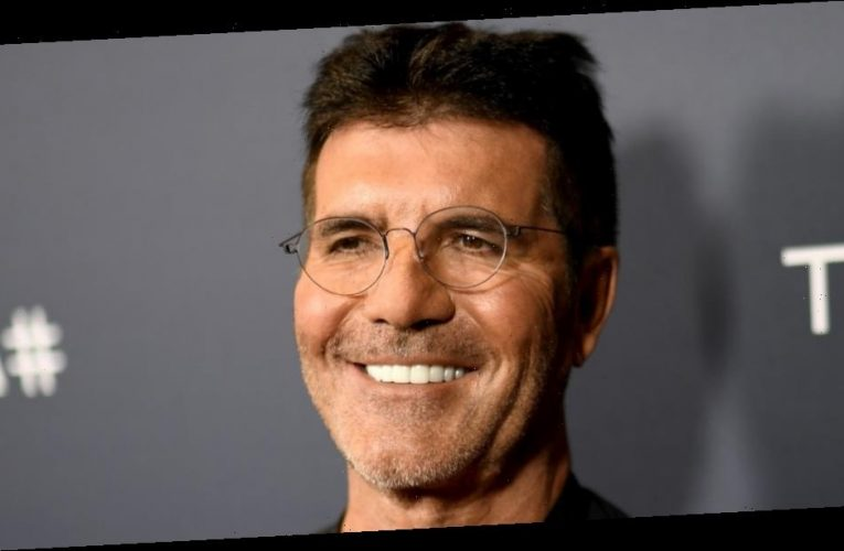 This is how Simon Cowell lost so much weight