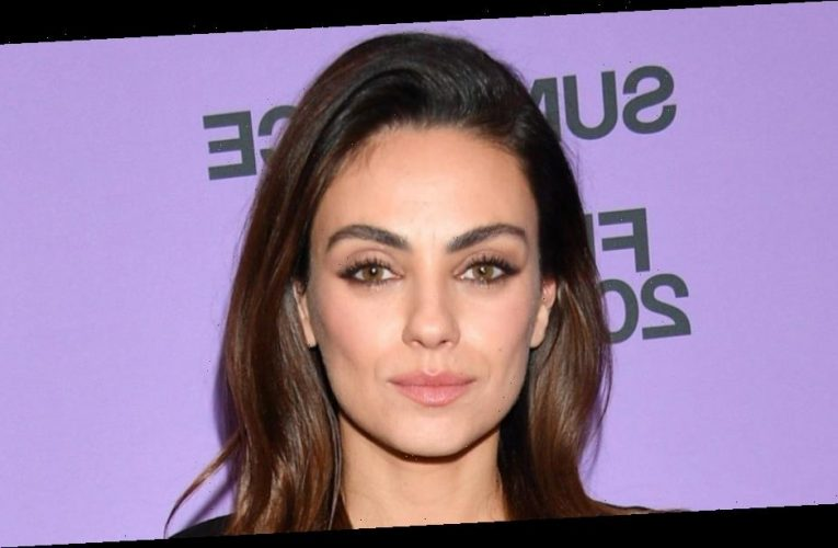 Mila Kunis is worth a lot more than you think