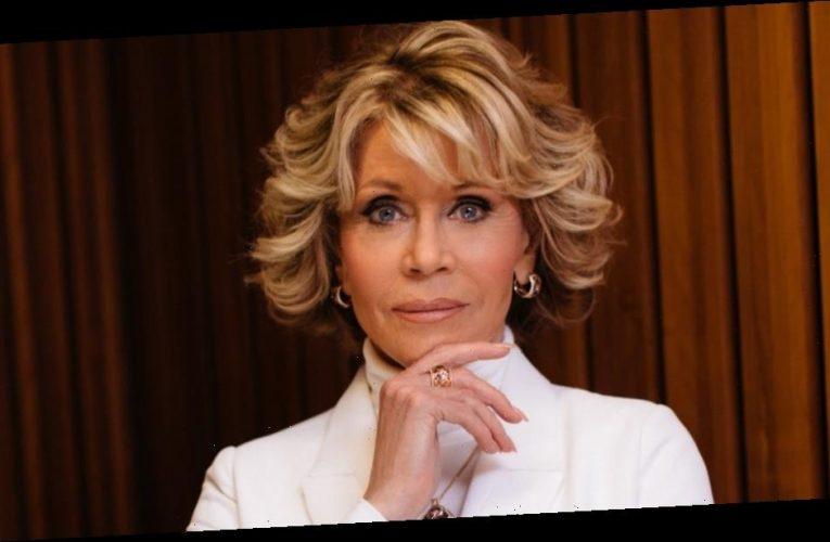 The huge amount of money Jane Fonda is worth