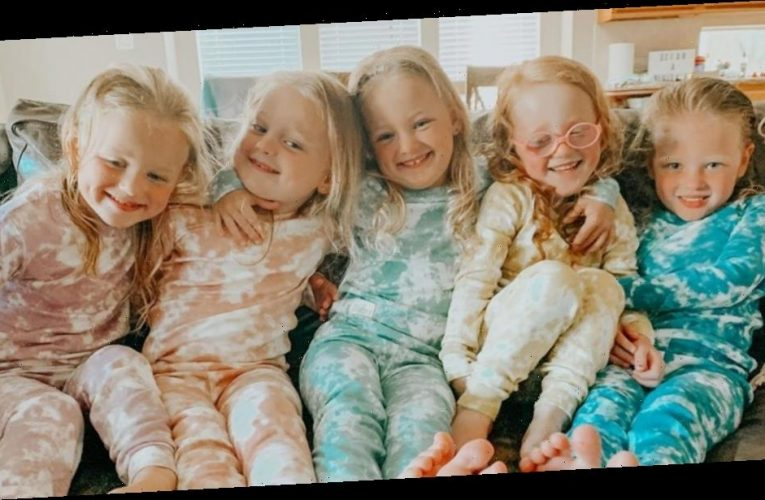The truth about OutDaughtered's Grandma Deb