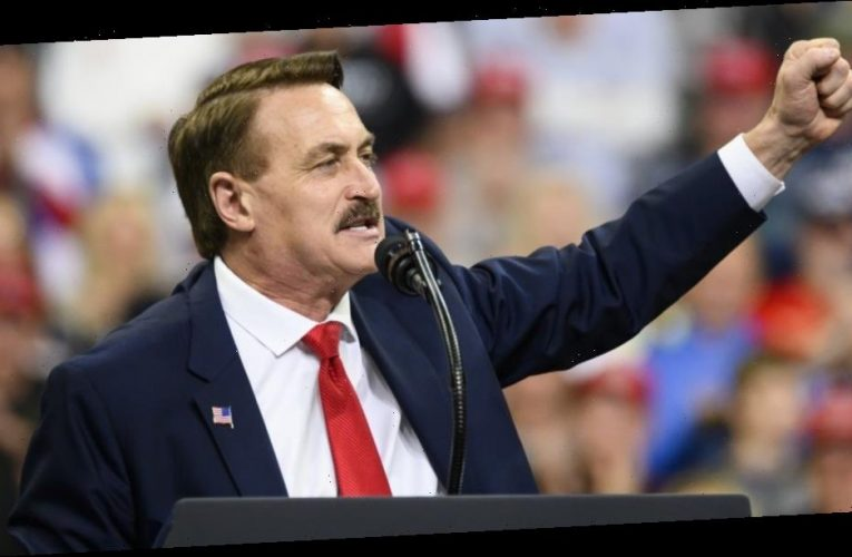 The weirdest things about the MyPillow guy explained