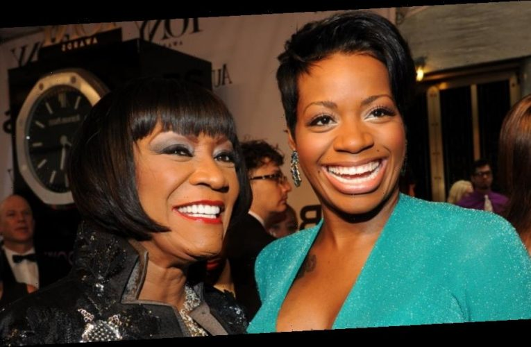 The truth about Fantasia Barrino's relationship with Patti LaBelle