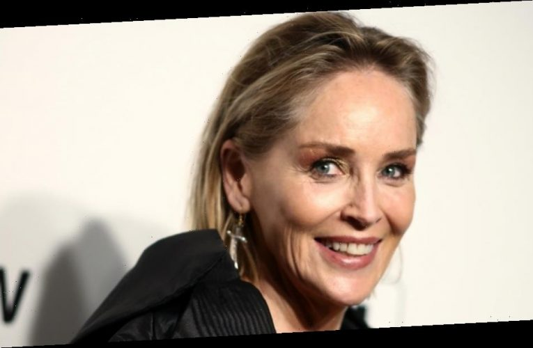 We now know why people don't want to work with Sharon Stone