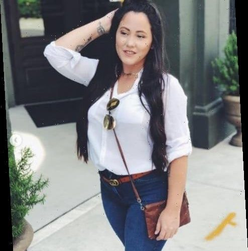 Jenelle Evans Rocks Gucci to Prove She's Still Rich, Gets Roasted on Instagram