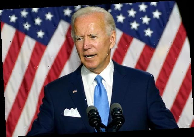 2020 Democratic National Convention: Watch Joe Biden Formally Accept the Nomination for President on Night 4