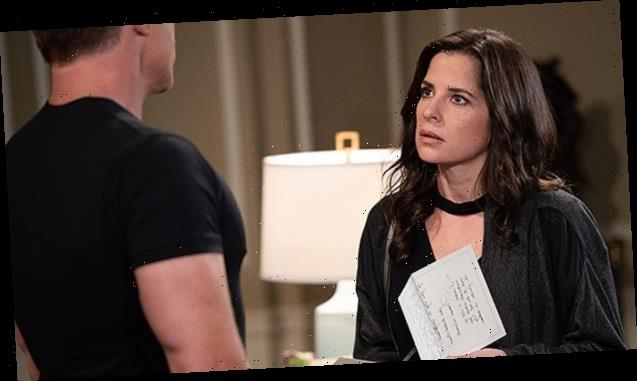 Kelly Monaco: Why She's Been Temporarily Replaced By Lindsay Hartley On 'General Hospital'