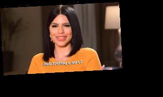 Larissa Lima Preps for Boob Job in 90 Day Fiance Sneak Peek, Says Kylie Jenner Inspired Her