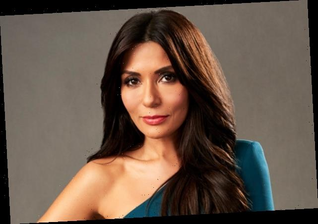 Riverdale's Marisol Nichols Developing Series About Her Real-Life Undercover Fight Against Child Sex Trafficking