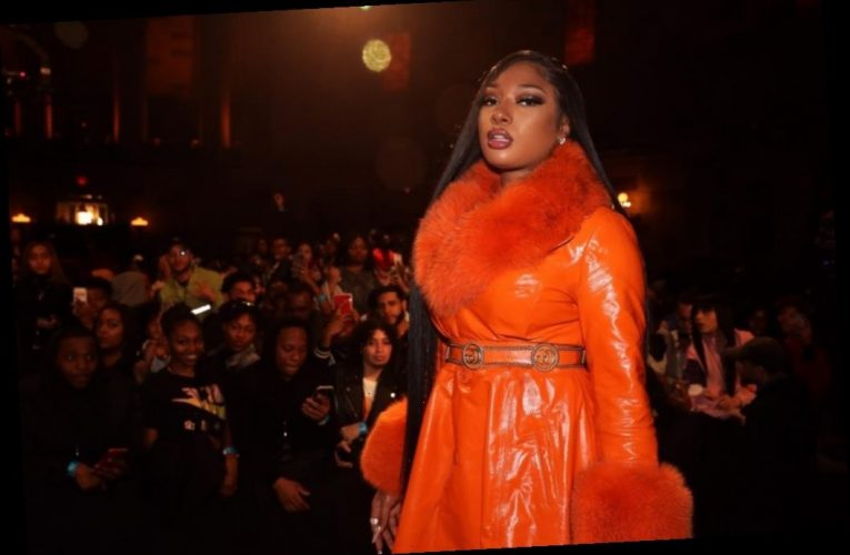 After 'WAP' Drops, Megan Thee Stallion Discusses Shooting: 'I Felt Betrayed By a Friend'