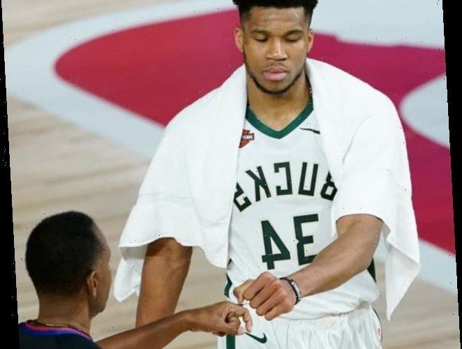 Milwaukee Bucks Boycott NBA Playoff Game, Set League-Wide Precedent