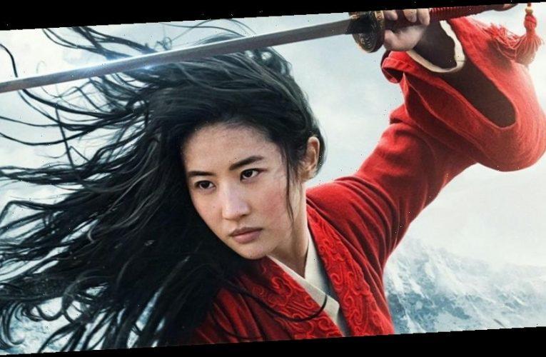 'Mulan' Set to Hit Disney+ & Select Theaters in September