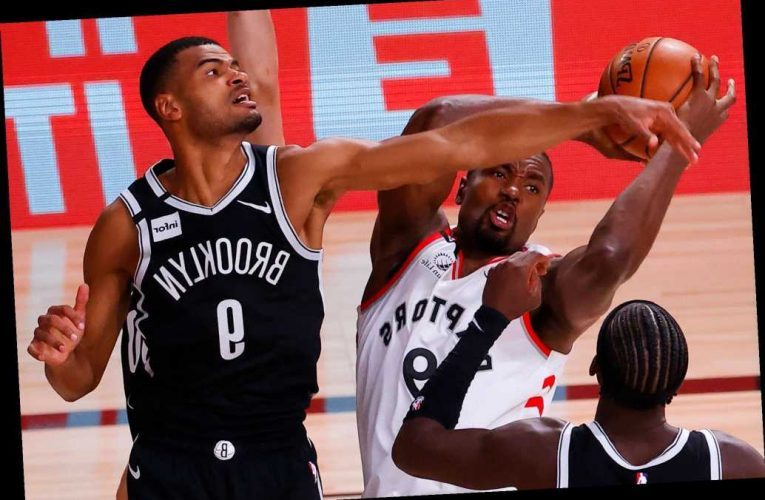 Nets have more than enough to put Raptors to the test