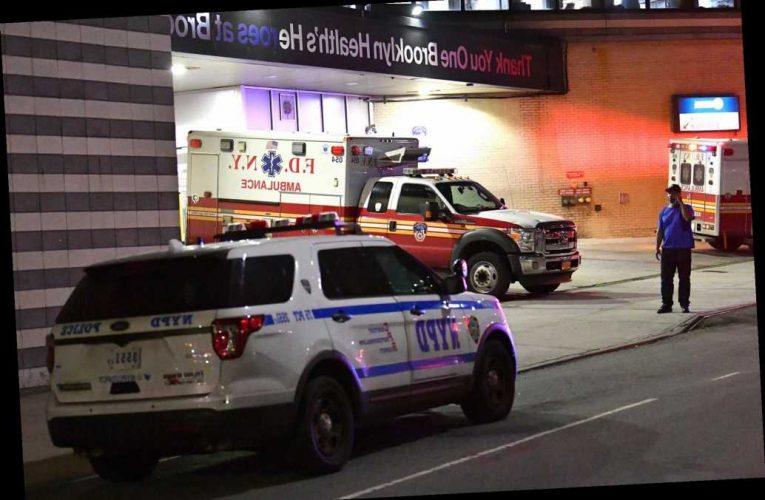 76 injured, 14 killed by gunfire this week as NYC shootings skyrocket