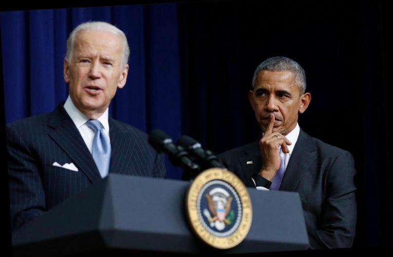 Barack Obama reportedly skeptical of Joe Biden's 2020 White House run