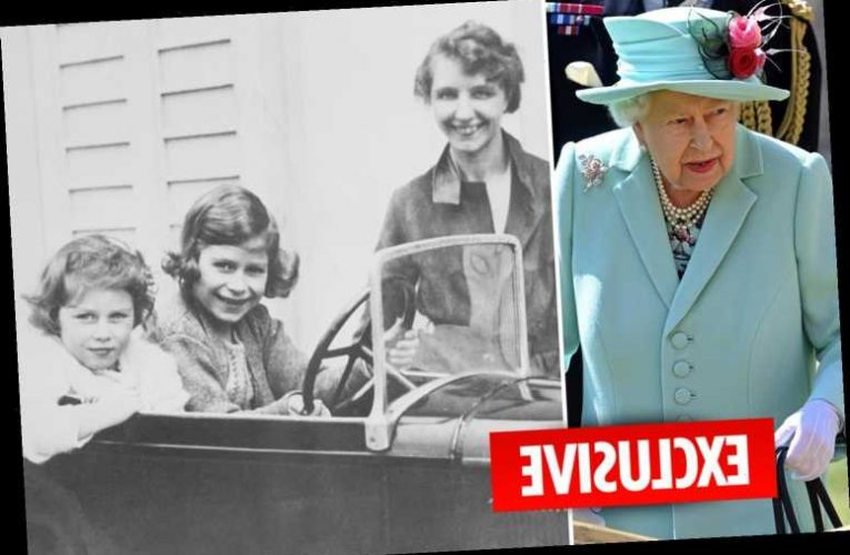 The Queen was crippled by OCD as a kid and only felt safe when things were in order, explosive new book claims