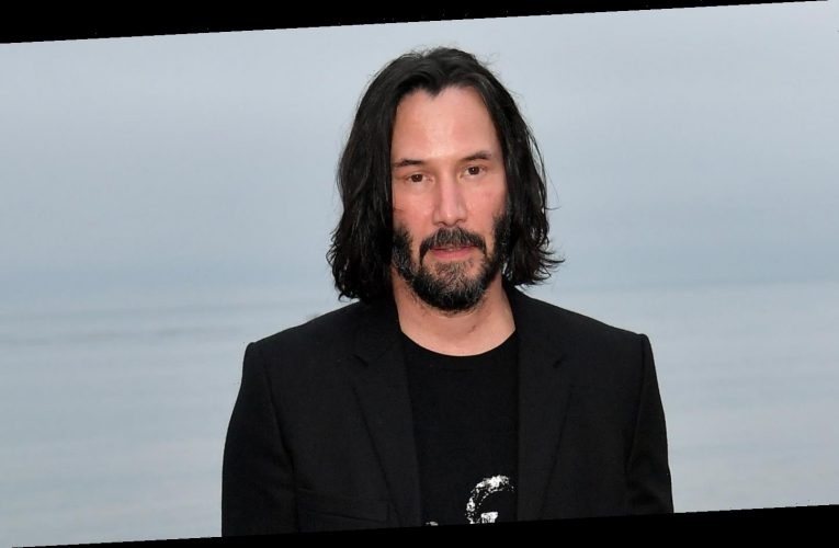 'John Wick 5′ Confirmed, Keanu Reeves to Shoot it Back-to-Back with Fourth Movie