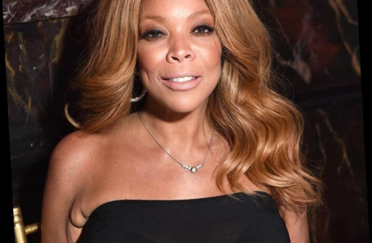 Wendy Williams Feels ''Like a New Woman'' After Selling Her Marital Home for $1.4 Million