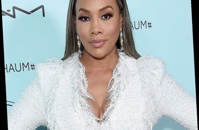 Vivica A. Fox Is Having a Blast Guest Hosting Nightly Pop: Is Her Own Talk Show Next?