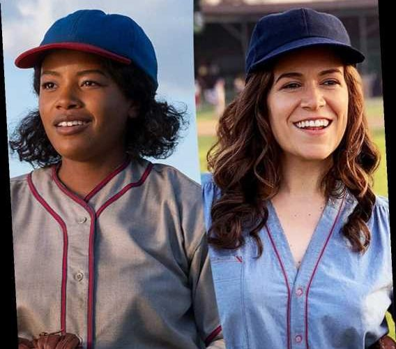 A League of Their Own Series Starring Abbi Jacobson Is Officially Coming to Amazon
