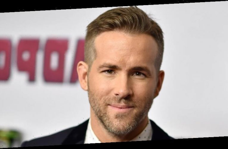 Ryan Reynolds Calls Out Young People For Partying During The Pandemic