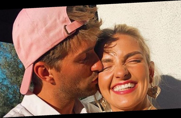Rydel Lynch & Capron Funk Are Married, Elope In California!
