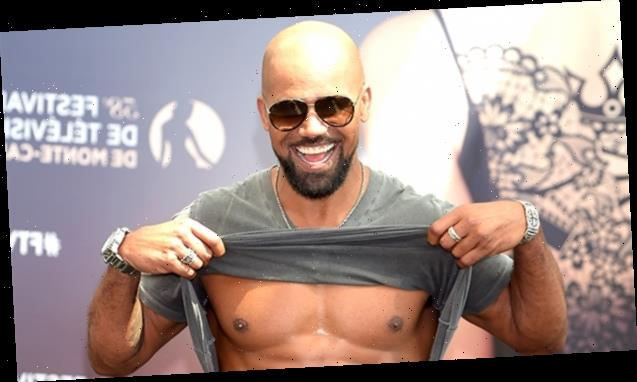 Shemar Moore Dances Shirtless On 'Soul Train' In Sexy Throwback Video That's Now Gone Viral