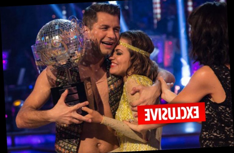 Strictly Come Dancing will pay tribute to winner Caroline Flack in an emotional special later this year