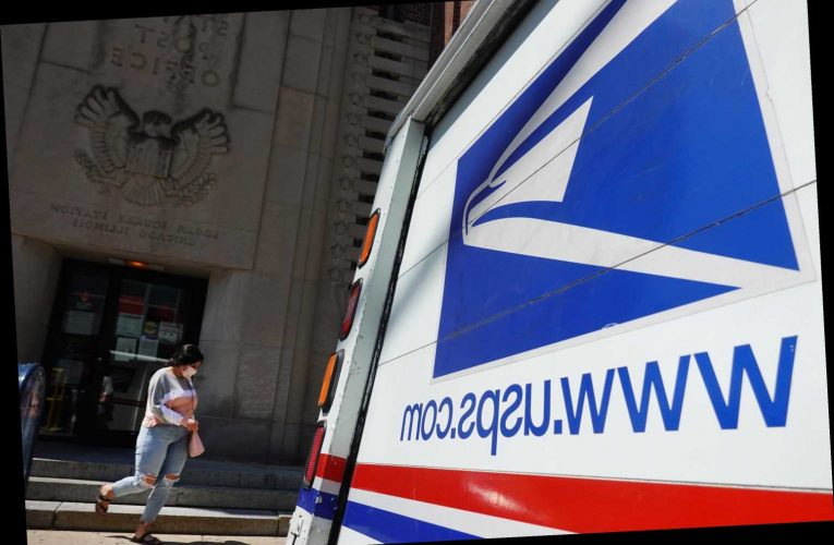 USPS vows it won't change equipment, overtime until after 2020 election