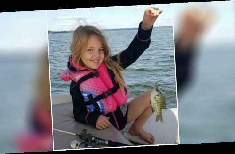 Minnesota dad, stepmom charged in murder of girl, 8, allegedly tied up at home