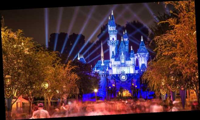 Why Disney World rarely ever has a power outage
