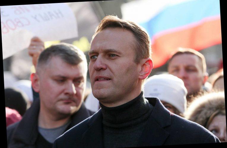 Alexei Navalny, a top Putin foe, allegedly poisoned: reports