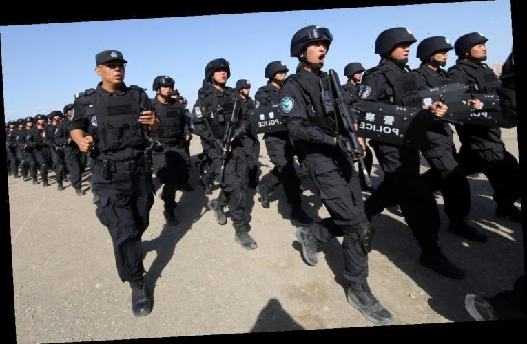 State Department renews scrutiny of China amid report of Uighur infanticide, forced abortions